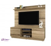 Conjunto Home Theater Atlanta Linea Brasil