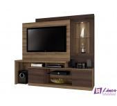 Estante Home Theater Zeus - Linea Brasil